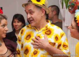 Fiesta de Carnaval 2011 Foto Ramon Wachholz MG 0192
