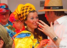 Fiesta de Carnaval 2011 Foto Ramon Wachholz MG 0196