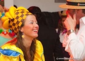 Fiesta de Carnaval 2011 Foto Ramon Wachholz MG 0197