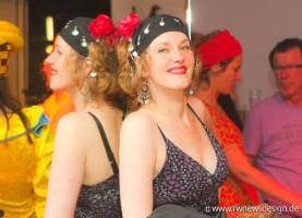 Fiesta de Carnaval 2011 Foto Ramon Wachholz MG 0206