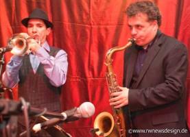 Fiesta de Carnaval 2011 Foto Ramon Wachholz MG 0211