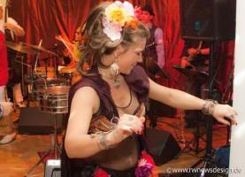 Fiesta de Carnaval 2011 Foto Ramon Wachholz MG 0220