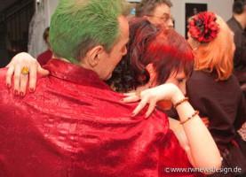 Fiesta de Carnaval 2011 Foto Ramon Wachholz MG 0225