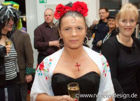 Fiesta de Carnaval 2012 Foto Ramon Wachholz MG 3043