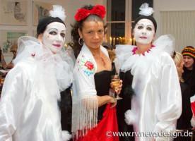Fiesta de Carnaval 2012 Foto Ramon Wachholz MG 3052