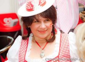 Fiesta de Carnaval 2012 Foto Ramon Wachholz MG 3055