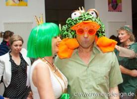 Fiesta de Carnaval 2012 Foto Ramon Wachholz MG 3081