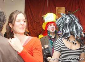 Fiesta de Carnaval 2012 Foto Ramon Wachholz MG 3082