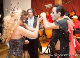 Fiesta de Carnaval 2012 Foto Ramon Wachholz MG 3095