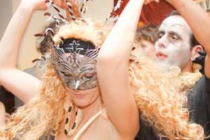 Fiesta de Carnaval 2012 Foto Ramon Wachholz MG 3096