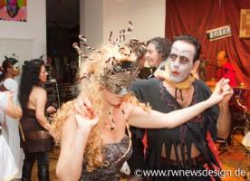 Fiesta de Carnaval 2012 Foto Ramon Wachholz MG 3097