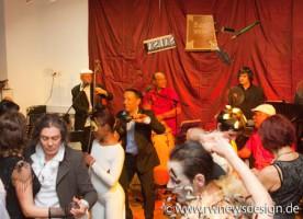 Fiesta de Carnaval 2012 Foto Ramon Wachholz MG 3101
