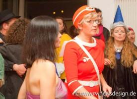 Fiesta de Carnaval 2012 Foto Ramon Wachholz MG 3106