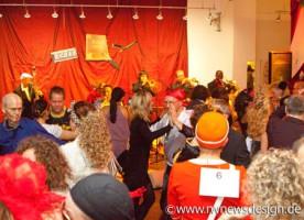 Fiesta de Carnaval 2012 Foto Ramon Wachholz MG 3109