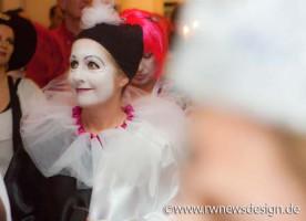 Fiesta de Carnaval 2012 Foto Ramon Wachholz MG 3121