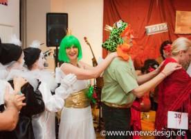 Fiesta de Carnaval 2012 Foto Ramon Wachholz MG 3126