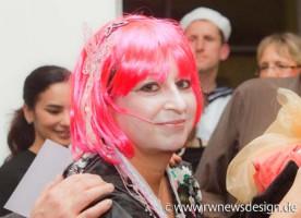 Fiesta de Carnaval 2012 Foto Ramon Wachholz MG 3131