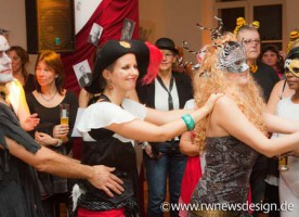 Fiesta de Carnaval 2012 Foto Ramon Wachholz MG 3133