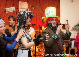 Fiesta de Carnaval 2012 Foto Ramon Wachholz MG 3134