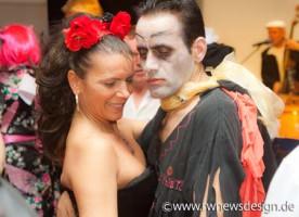 Fiesta de Carnaval 2012 Foto Ramon Wachholz MG 3138