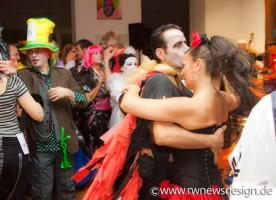 Fiesta de Carnaval 2012 Foto Ramon Wachholz MG 3139