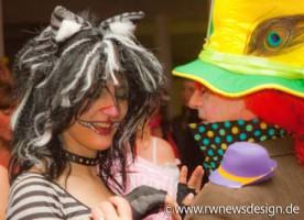 Fiesta de Carnaval 2012 Foto Ramon Wachholz MG 3142