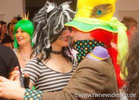 Fiesta de Carnaval 2012 Foto Ramon Wachholz MG 3143