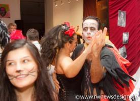 Fiesta de Carnaval 2012 Foto Ramon Wachholz MG 3148