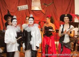 Fiesta de Carnaval 2012 Foto Ramon Wachholz MG 3168
