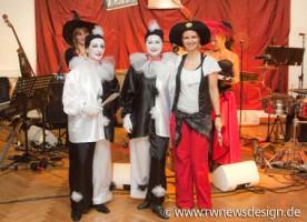Fiesta de Carnaval 2012 Foto Ramon Wachholz MG 3169