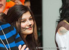 Fiesta de Carnaval 2012 Foto Ramon Wachholz MG 3175