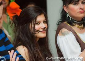 Fiesta de Carnaval 2012 Foto Ramon Wachholz MG 3179
