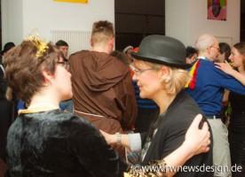 Fiesta de Carnaval 2012 Foto Ramon Wachholz MG 3195