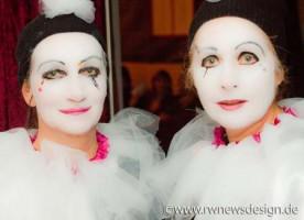 Fiesta de Carnaval 2012 Foto Ramon Wachholz MG 3198