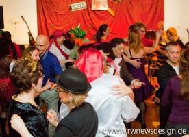 Fiesta de Carnaval 2012 Foto Ramon Wachholz MG 3202