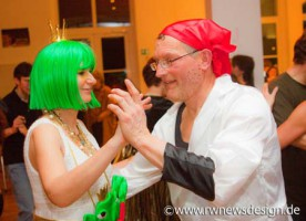 Fiesta de Carnaval 2012 Foto Ramon Wachholz MG 3224