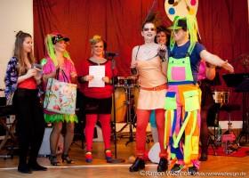 Fiesta de Carnaval2017 Foto-Ramon Wachholz MG 6-7341