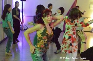 Fiesta Latina-25Jahre Birgit Gahmann Foto-Volker Scheithauer DSC 2061b