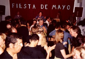 Fiesta de Mayo 2003 1