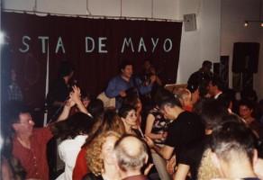 Fiesta de Mayo 2003 4