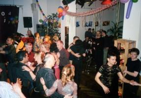 Silvester 2004 5g